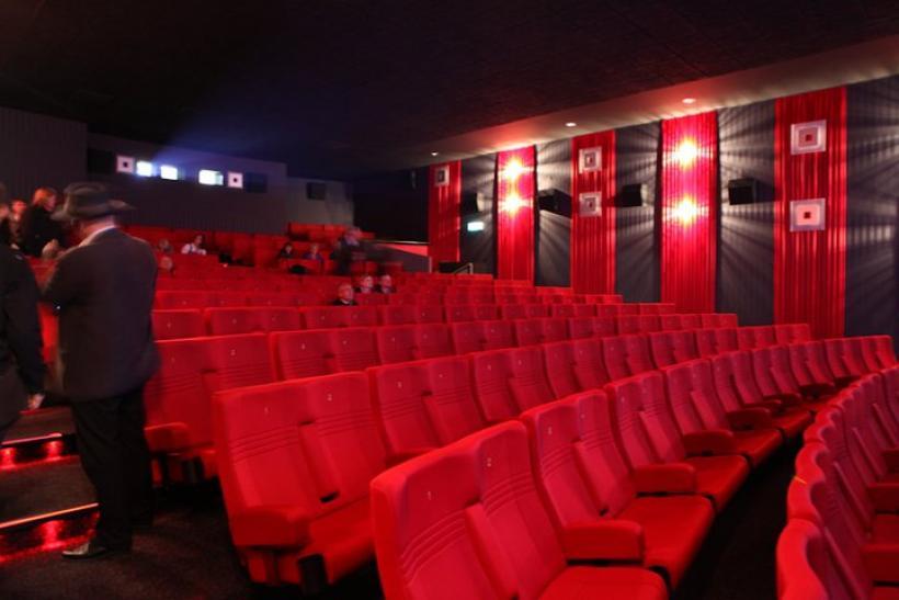 <p>Bild vom Kinosaals der Lichtburg.</p>